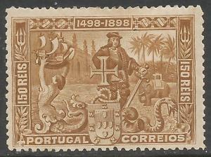PORTUGAL 154 MOG Z4039
