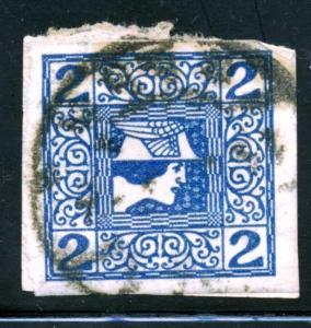 AUSTRIA - SC #P15 - used - 1908 - Item Austria016