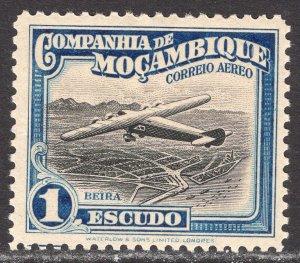 MOZAMBIQUE COMPANY SCOTT C11