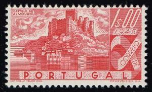 Portugal #666 Almourol Castle; Unused (25.00)