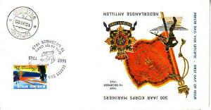 Netherlands Antilles, First Day Cover
