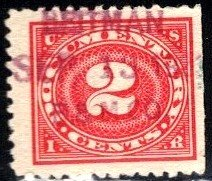 USA stamp SC#R229 used