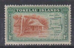 Tokelau Sc#2 MH