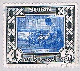 Sudan Weaver 4 - wysiwyg (AP113504)