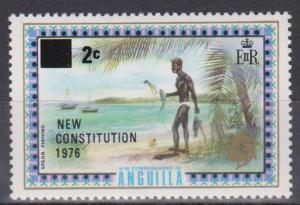 Anguilla #230 MNH F-VF (ST134)