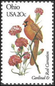 1987 Mint,OG,NH... SCV $0.55