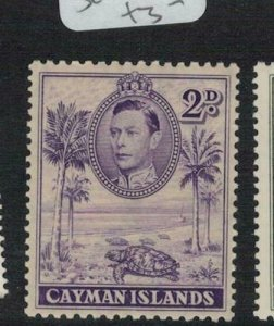 Cayman Islands SG 119 MNH (1edh)