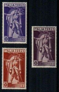Italy Scott C20-22 Mint NH [TE286]