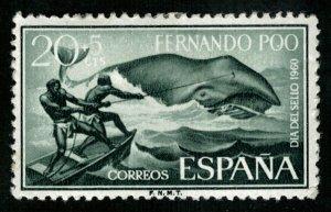 Spain, (2810-т)