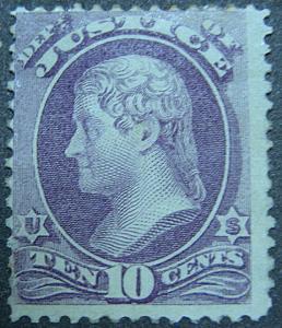 U. S.  O29 F+VF Mint SCV$310.00 Justice