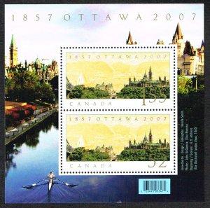 Canada MNH Scott 2213