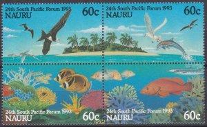 Nauru 405a MNH (1993)