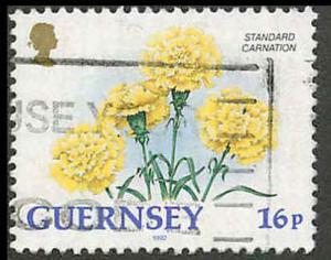 Guernsey 486 Used VF