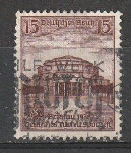 #489 Germany Used
