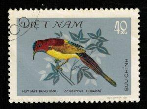Bird (TS-2101)