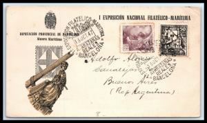 Goldpath: SPAIN  COVER   _CBHW_07_11