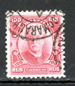 Brazil 177 Used
