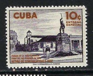 CUBA E23 MOG Q923