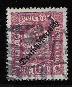 Austria Used [3691]