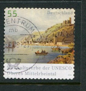 Germany #2379 Used - Penny Auction