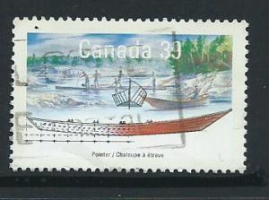 Canada SG 1379 FU