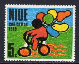 Niue 175 MNH VF