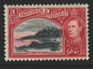 Trinidad and Tobago Sc#52 MH