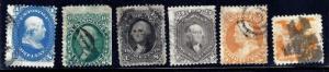 U.S. Classic Selection SCV$1,450.00 (12417)