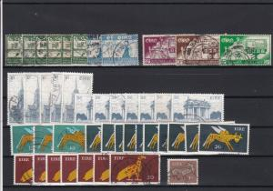 Ireland Eire Used Stamps  ref 23111