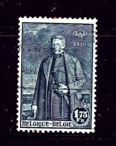 Belgium 220 Used 1930 issue        (P97)