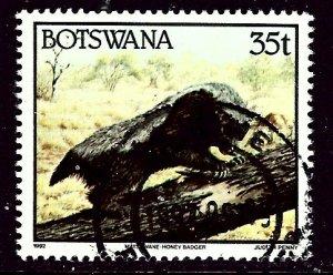 Botswana 524 Used 1992 issue    (ap4176)