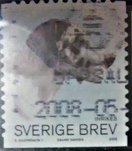 Sweden Scott # 2582d
