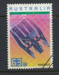 Australia SG 1085 Used PO Bureau Cancel