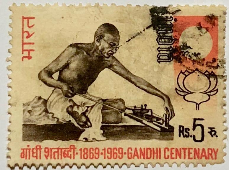 1969 India