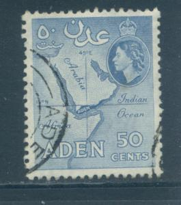 Aden 53  Used