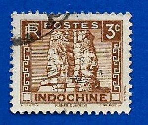 Indo-China 1931 - U - Scott #150 *