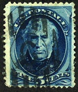 U.S. #179 USED
