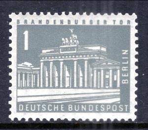 Germany Berlin 9N120 MNH VF
