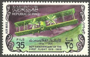 IRAQ SCOTT C33