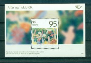 Iceland - Sc# 1070. 2006 Norse Mytology. MNH $3.00.