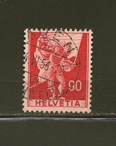 Switzerland 274 Used