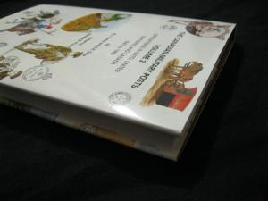 THE CANADIAN MILITARY POSTS VOLUME 3 by BAILEY & TOOP / EDWARD B PROUD