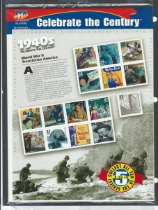 STAMP STATION PERTH US.#3186 MNH Original USPS Packaging