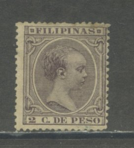 Philippines 145  MHR