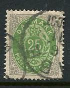 Denmark #32 Used