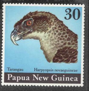 Papua New Guinea Scott 401 MNH** Bird stamp