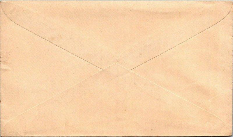 Guatamala 5¢ turquoise postal stationery unused 19th century