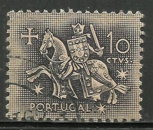 Portugal 1953 Scott# 762 Used