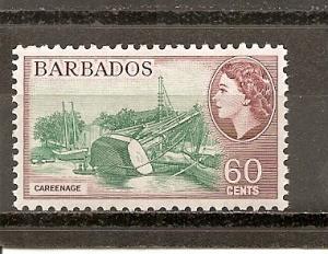 Barbados 245 MLH