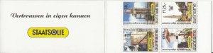 Suriname 1107 [b] Cpl. Booklet [nh]